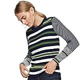 Nine West Ribbed Sweater
