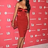 Jessica Simpson Celebrates Her Style Icon Status at a Hot Hollywood Party
