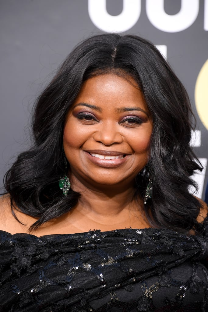 Octavia Spencer in Dove