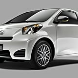 Scion iQ Is Adorable, Eco-Friendly to Boot