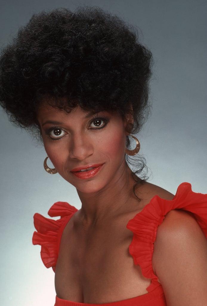 Debbie Allen in 1982