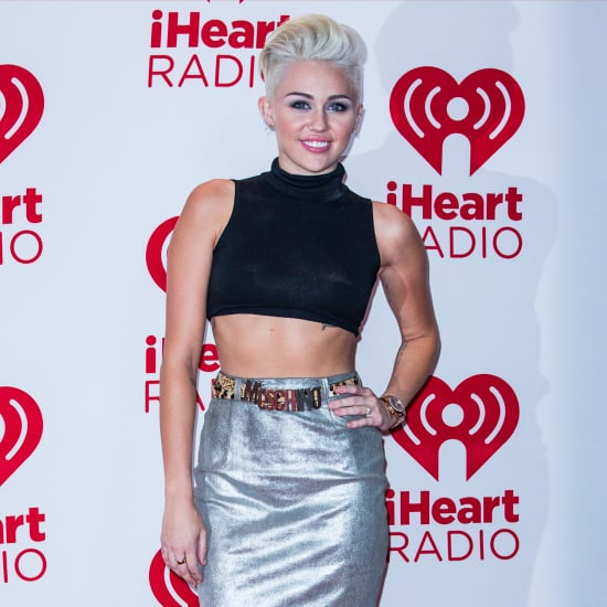 See Miley Cyrus's Top 10 Sexiest Red Carpet Looks