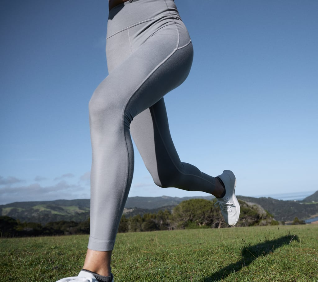 Allbirds's New Sustainable Workout Clothes