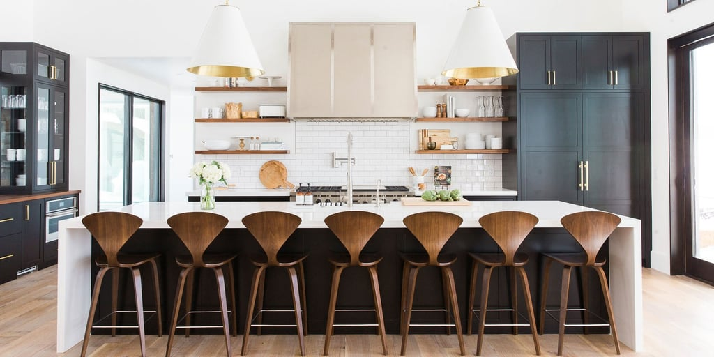 How To Do A Kitchen Renovation On A Budget Popsugar Home
