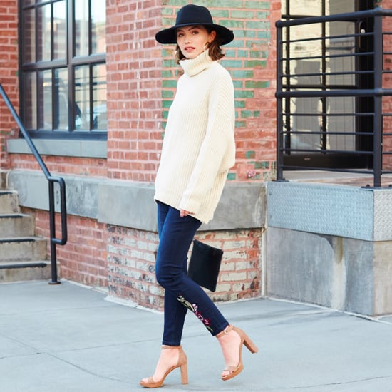 Affordable Denim For Fall