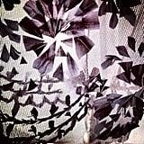 Karlie Kloss gave a sneak peek of her Louis Vuitton gown before the gala. Source: Instagram user karliekloss