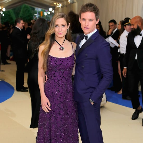 British Stars at the Met Gala