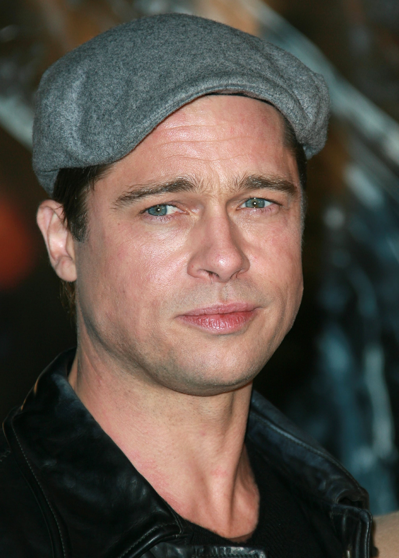 November 2007: The Hat Hair