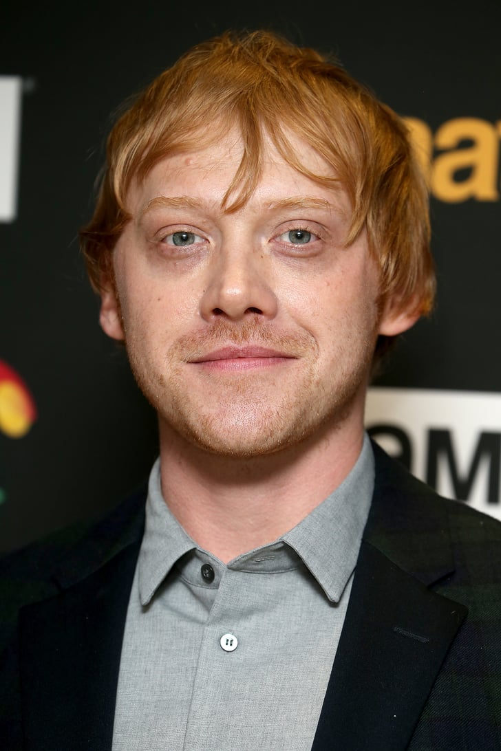 Rupert Grint: Aug. 24 | Celebrities Born in 1988 ... руперт гринт 2017