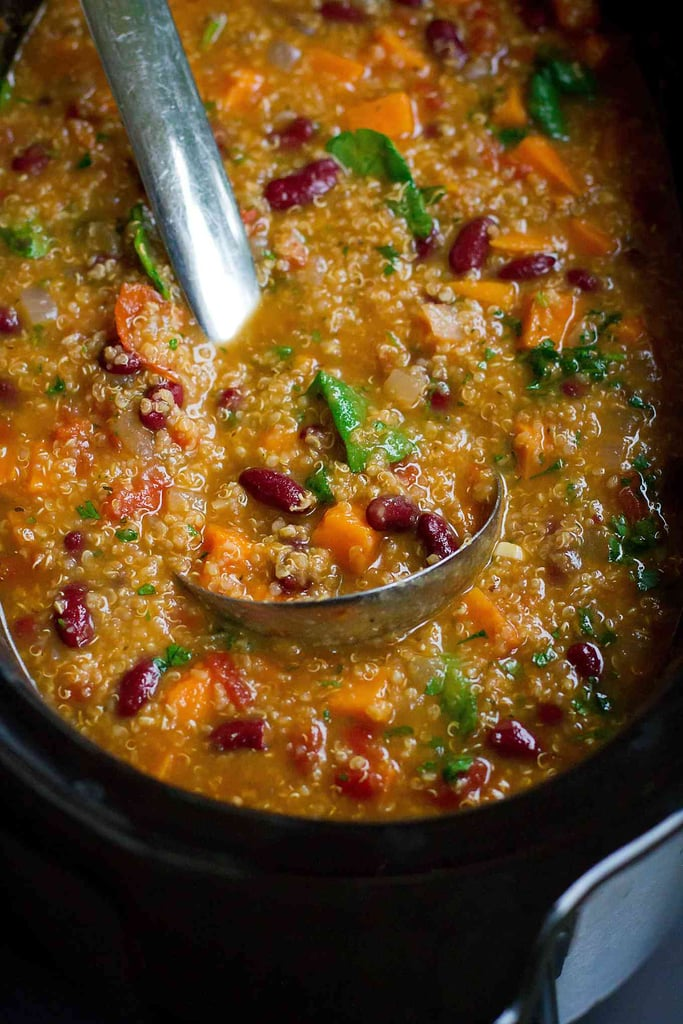 Healthy Soup Recipes For Winter | POPSUGAR Fitness Australia