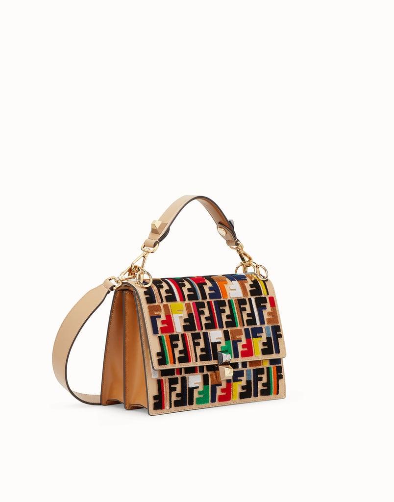 Rosies Exact Fendi Kan I Bag