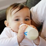 Tricks to Get Baby to Drink From a Bottle