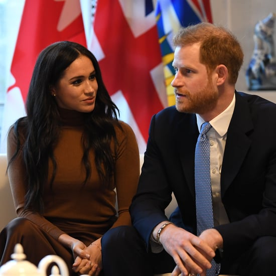 How Do Prince Harry and Meghan Markle Make Money?
