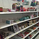 Gift Section For Work Parties