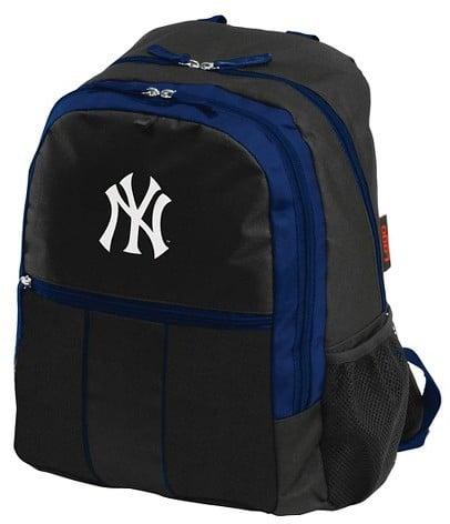 MLB New York Yankees Victory Backpack