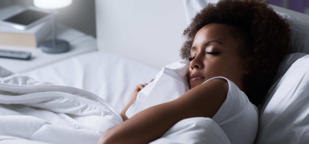 How to Sleep Well During Your Period