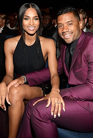 Russell Wilson and Ciara Launch Their Own Fashion House
