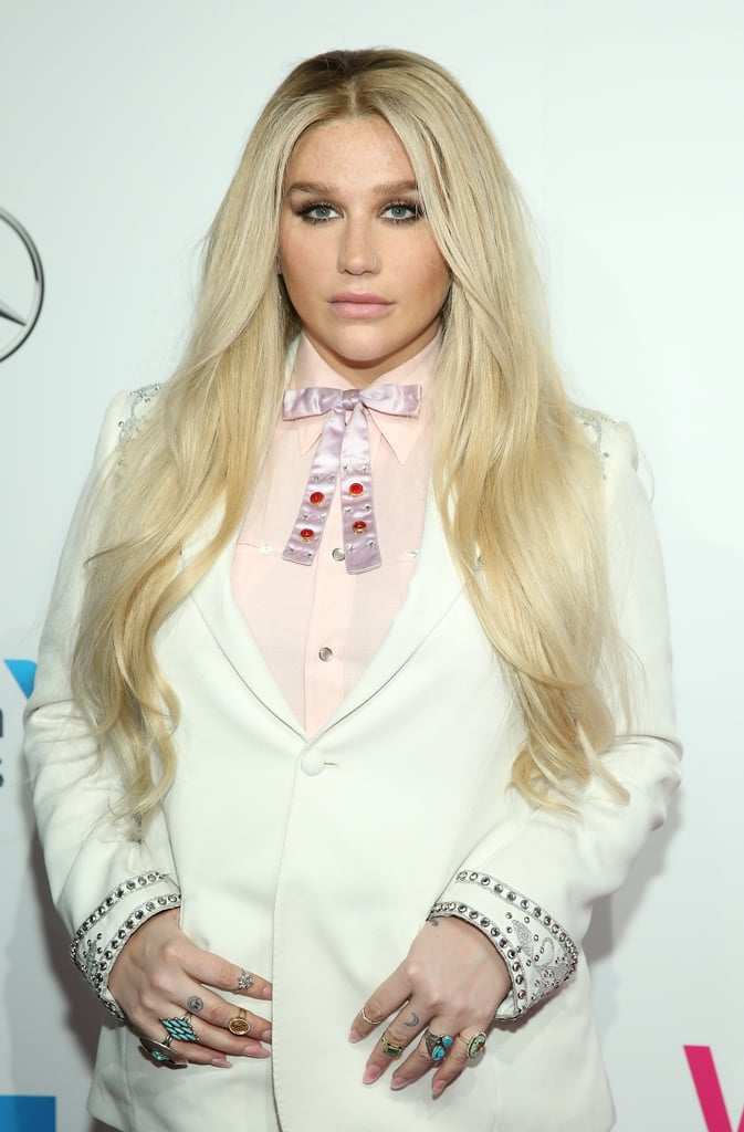 Kesha: March 1