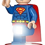 Lego Superman Torch & Nightlight
