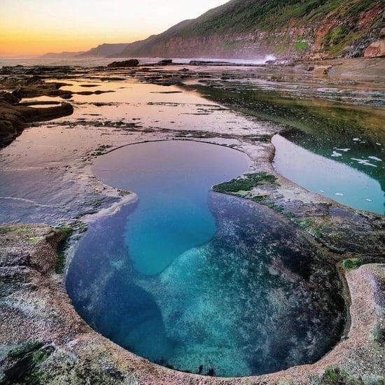 Figure 8 Pools in Australia