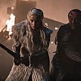 Did Jorah Die in the Battle of Winterfell?