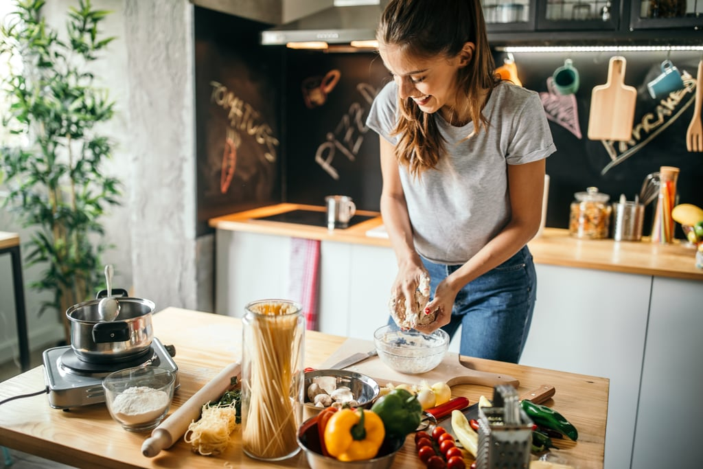 Why I Love to Cook as a 20-Something