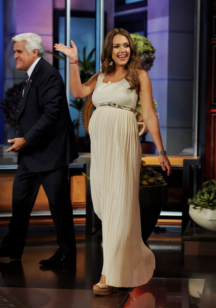 Celebrity inspiration: How to dress during your pregnancy