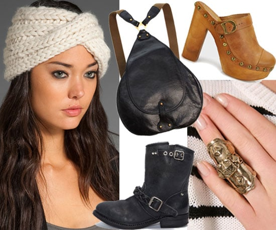 FabSugar's Best of 2010: Accessories Trend of the Year