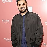 Michael Costello, Project Runway Season 8