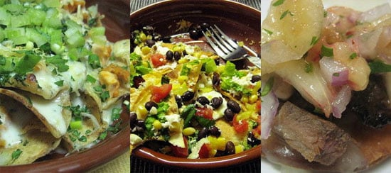 Sugar Shout Out: How Well Do You Know Your Nachos?
