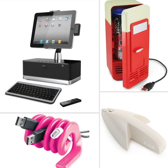 Accessories For a Geek's Desk