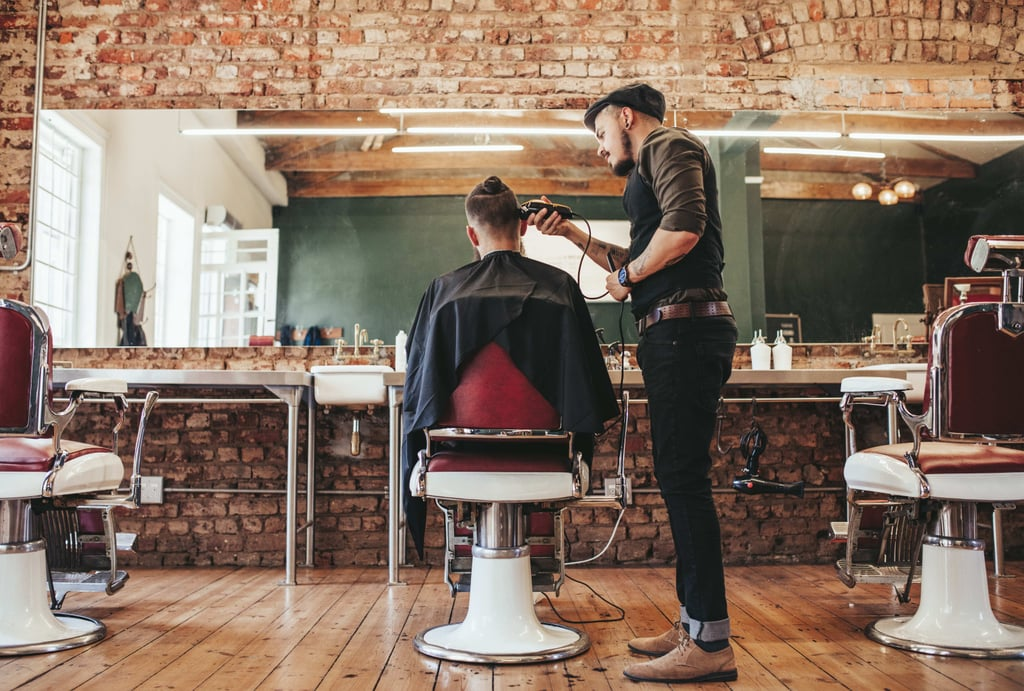 Best Barber Shops in Sydney