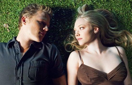 Letters to Juliet Movie Review, Starring Amanda Seyfried 2010-05-14 09:30:00