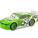 Disney Brick Yardley Die Cast Car — Cars 3