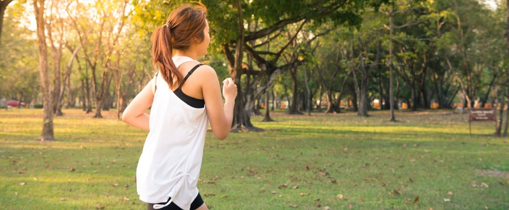 Tips For Working Out When It's Hot