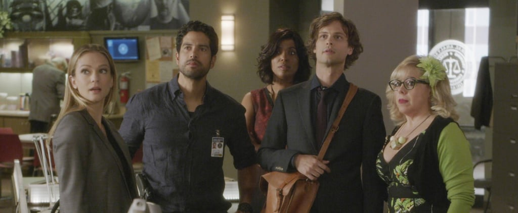 Criminal Minds Will End With Season 15