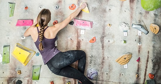 Want to Try Rock Climbing? Here's What You Need to Know