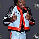 Caleb McLaughlin at the 2019 People's Choice Awards
