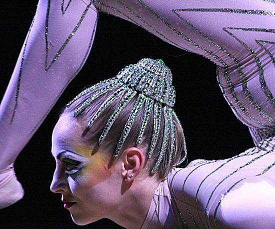Cirque Du Soleil Turns 25 2009-09-14 10:00:00