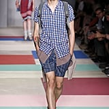 Pictures and Review of Marc by Marc Jacobs Spring Summer New York Fashion Week Runway Show