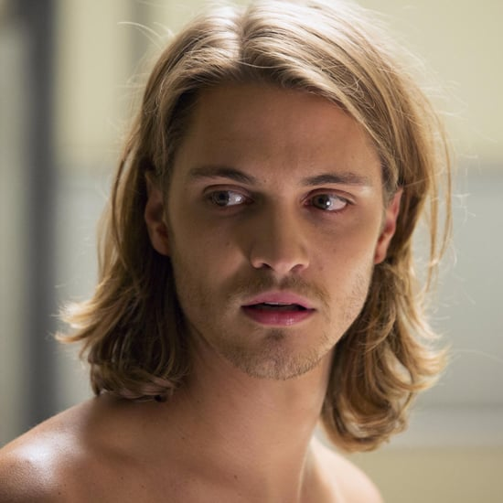 Why Was James Recast on True Blood?
