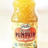 Organic Pumpkin Spiced Apple Cider