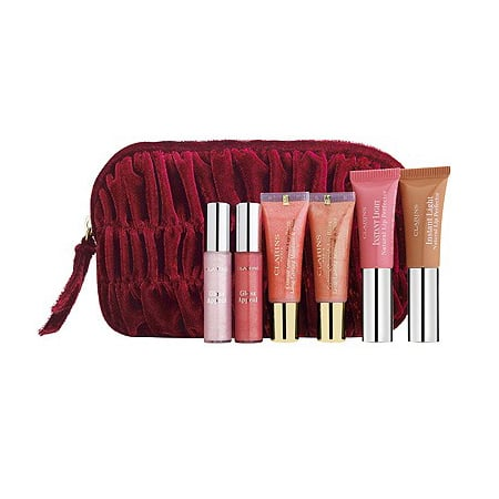 Clarins Luscious Lips Gift Set, $45