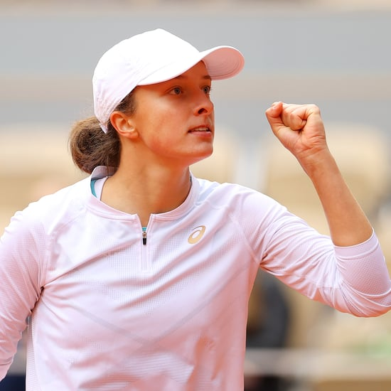 French Open: Who Is Tennis Player Iga Swiatek?