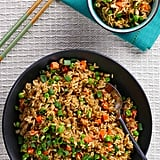 Chinese-Style Brown Fried Rice