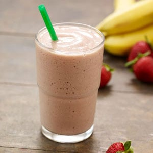 Calories in Store-Bought Smoothies