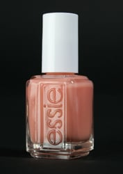 Essie pink nail varnishes