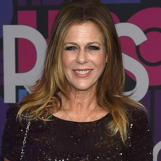 Rita Wilson Has Breast Cancer