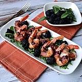 Prosciutto-Wrapped Shrimp