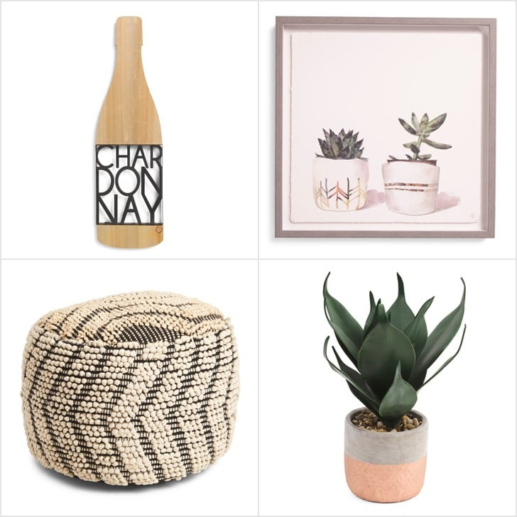 Best Home Decor From TJ Maxx 2019
